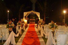 Jardim Eventos