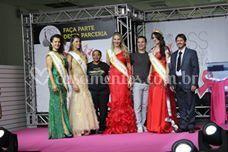 Miss comerciária 2015