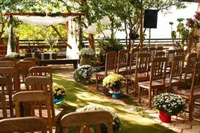 Villa Lobo Arte & Bar