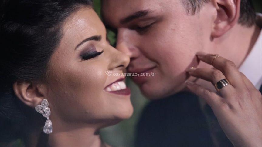 Mayara e Rafael