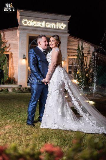 Casamento K&A