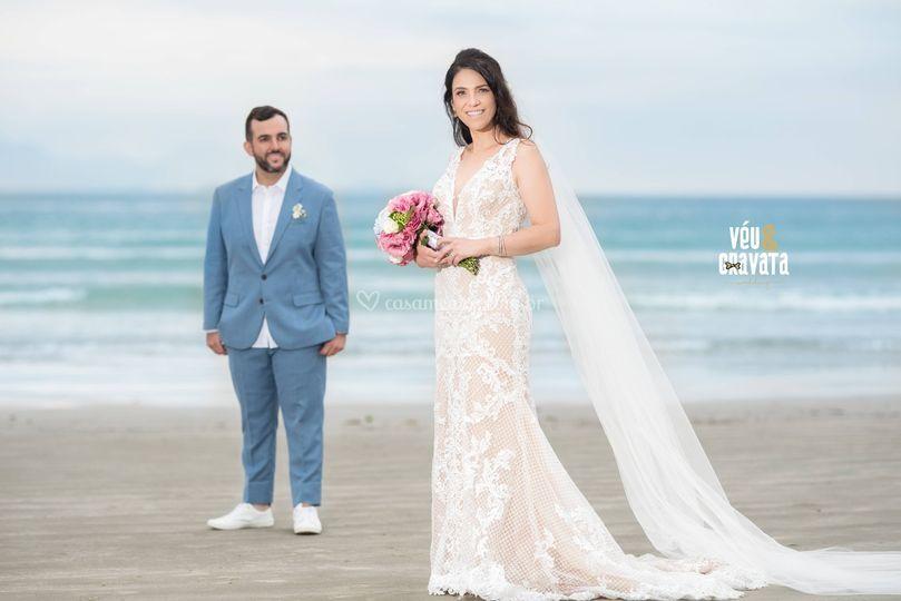 Casamento A&J