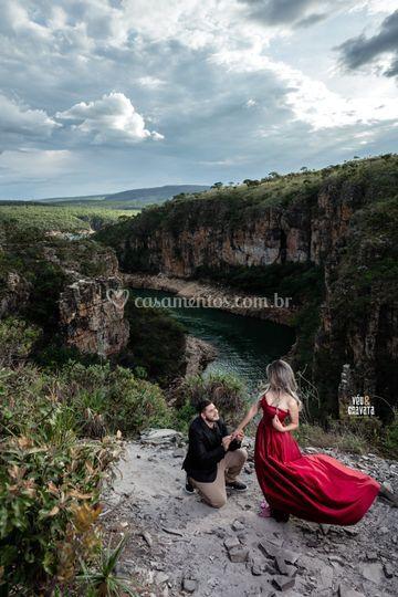 Pre Wedding in Capitólio