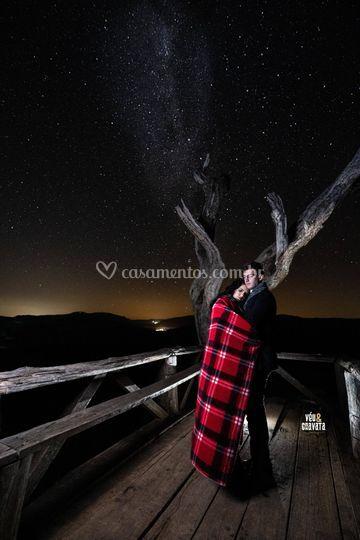 Amor sob as Estrelas G&A