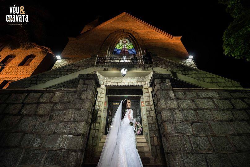 Casamento V&D