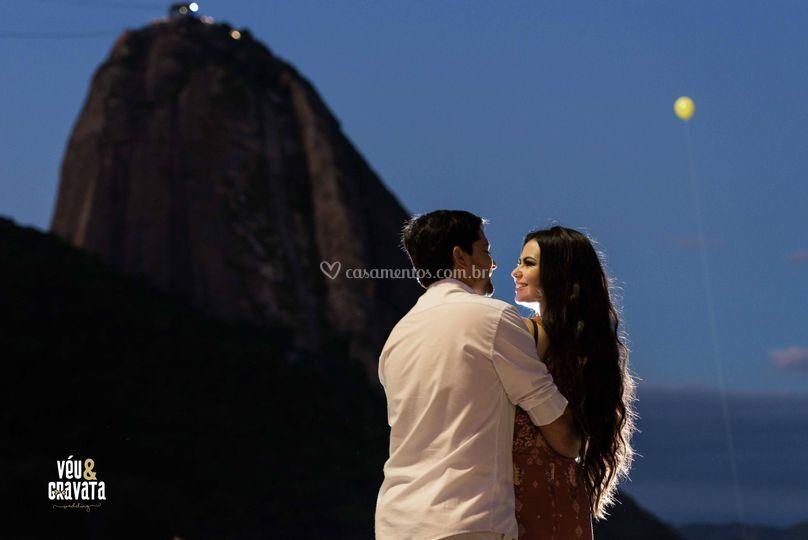 Pré Wedding in Rio de Janeiro
