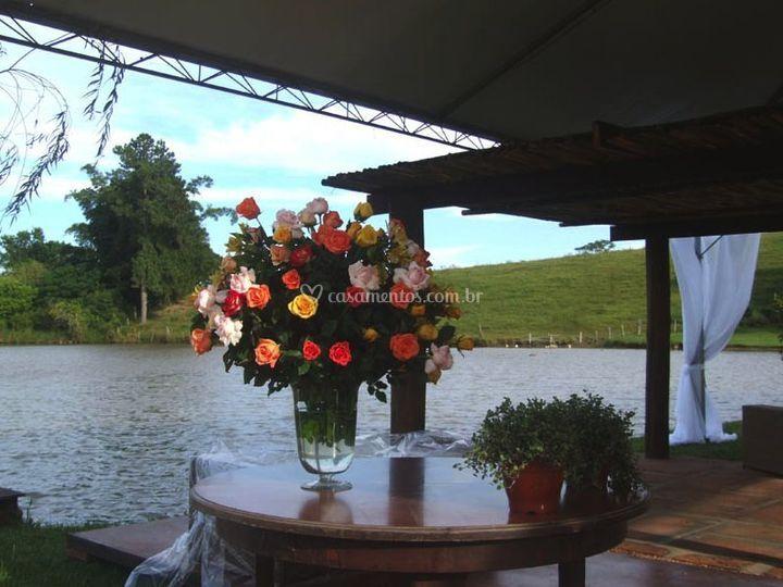 Arranjo florais
