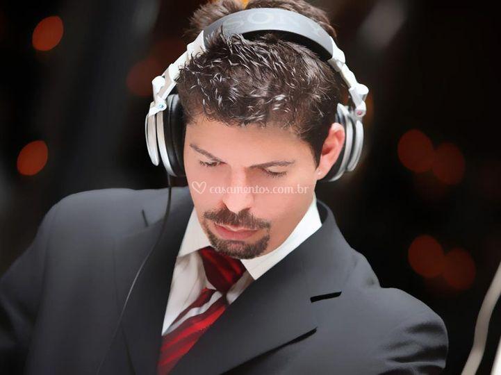 DJ Pedro Maza