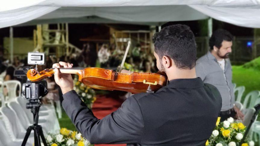 Musica para Casamento JF
