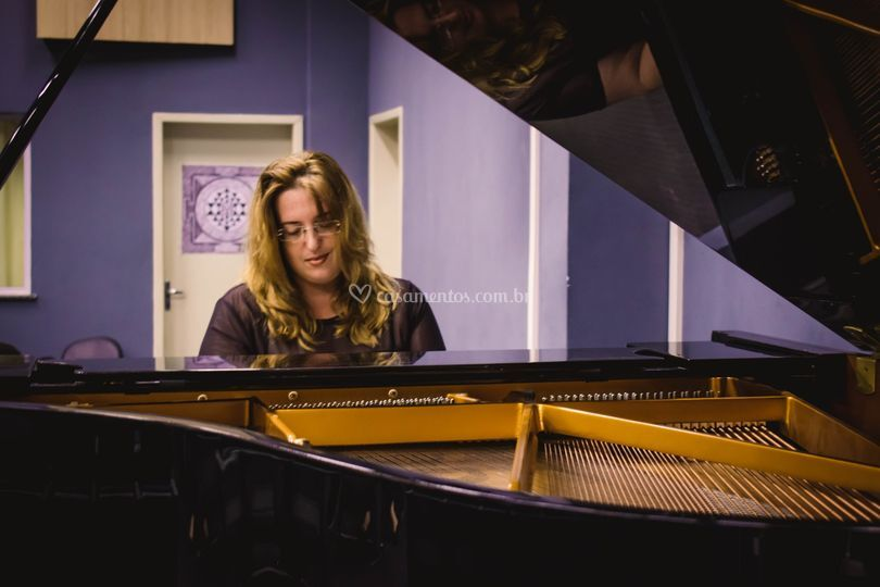 Luciane Borges Pianista