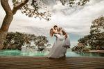 Enlopment Wedding