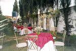 Jardim eventos de Castelo Manhattan