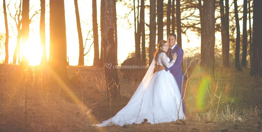 Ensaio Pós-Wedding