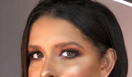 Simone Antunes Makeup 1
