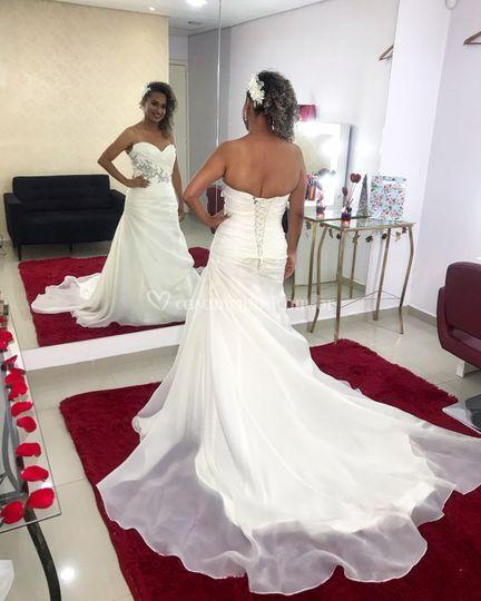Prontinha para casar
