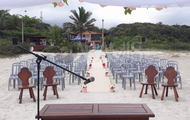 DJ para cerimônia de casamento