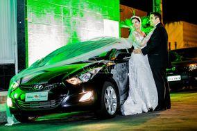 Via Chofer - Carro da Noiva