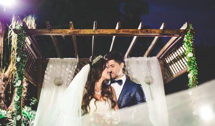 Viviane Duarte e Claudio Maia