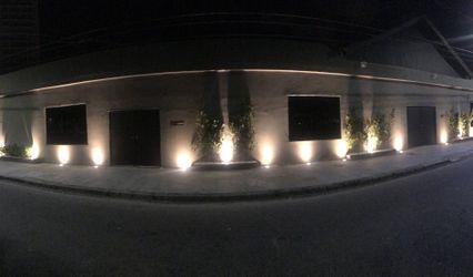 Arena Club 1