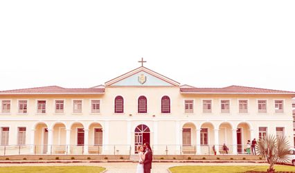 Centro de Espiritualidade Imaculada Conceição