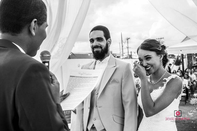 Deize e Alê - Wedding