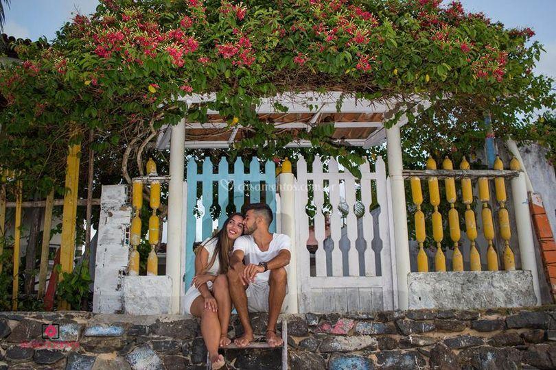 Morro de Sp tem muitas histori