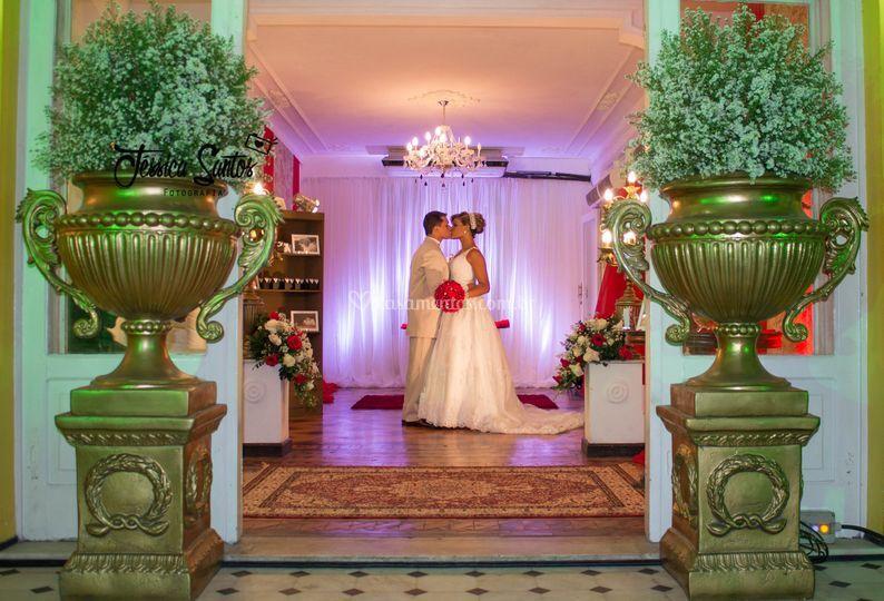 Casamento Adriana e Pedro