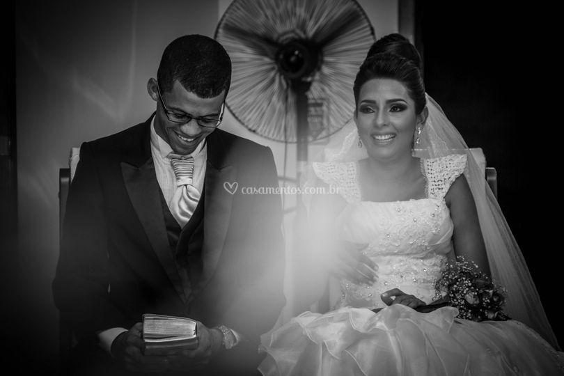 Casamento de Izabelly e Jefers