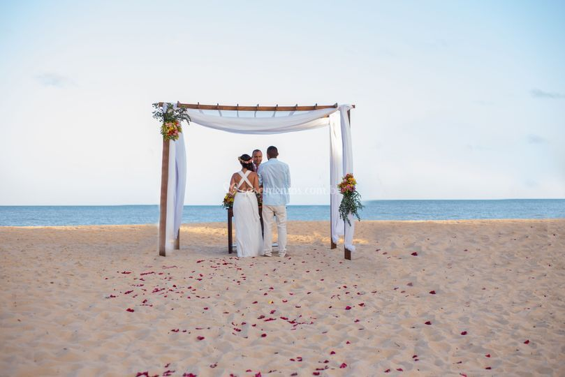 Elopement wedding - Porto segu