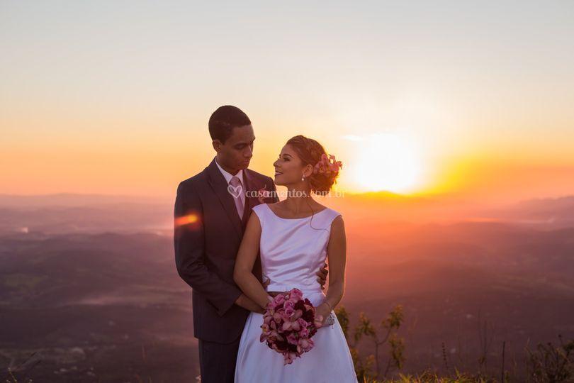 Pós wedding Aline e bart - BH