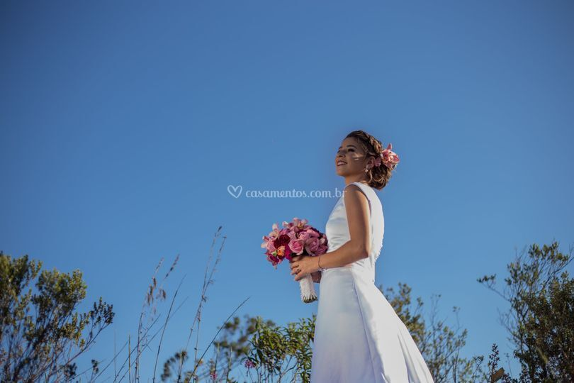 Pós wedding - Topo do mundo BH