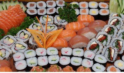 Sushizen 1