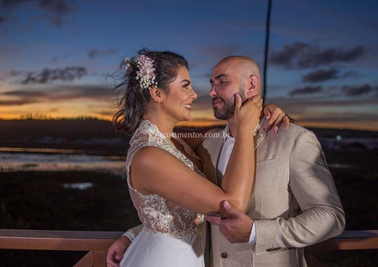 Pós Casamento Gi&Toni