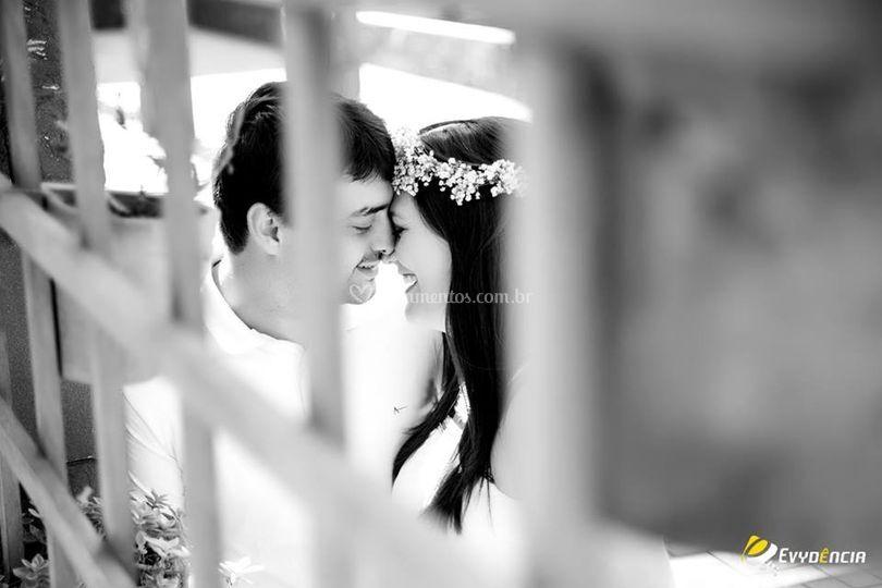 Fotos do casal