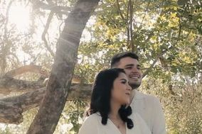 T2vídeo - Filmagem de casamento