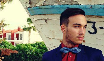 Mr. Black&tie 1