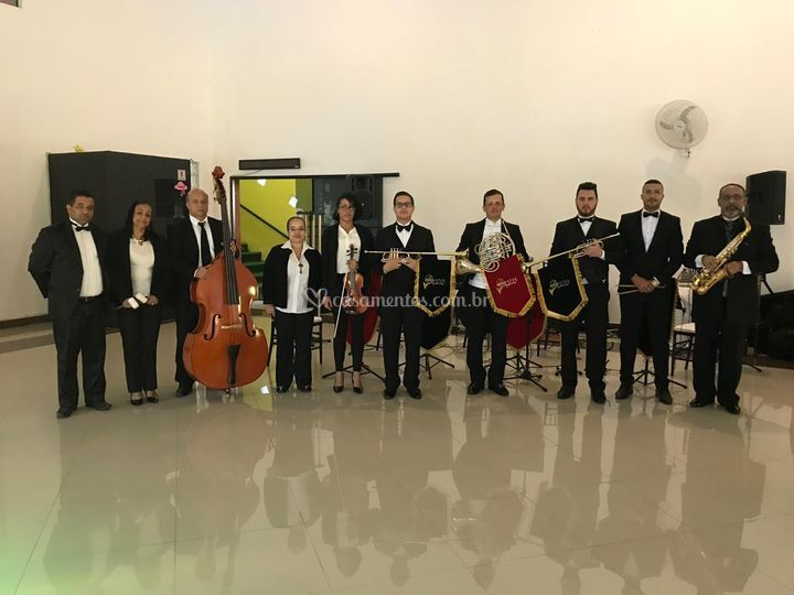 Orquestra & Coral Impactus