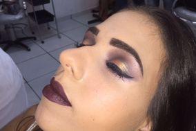 Bruna Helen Make Up