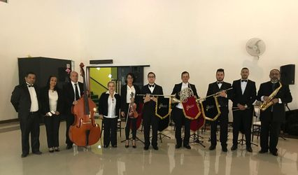 Orquestra & Coral Impactus 1