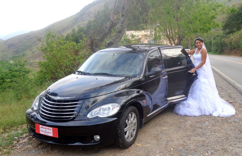 Carro Encantado - Festas & Eventos