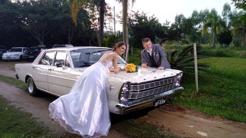 Casamento sitio II