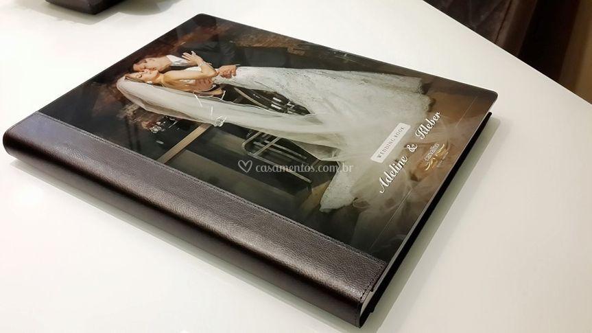 Álbum Dreambooks