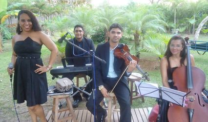 String Produções Musicais 1