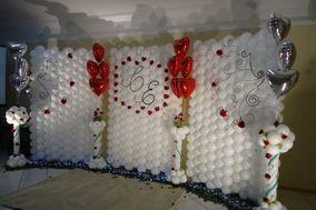 Balões Arte e Festa