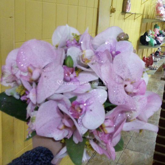 Orquídeas para as noivinhas fi