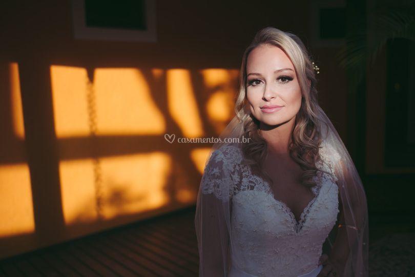 Noiva Denise