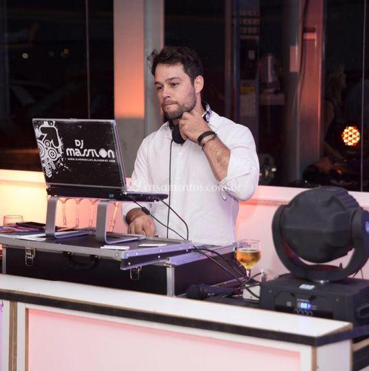DJ Massilon