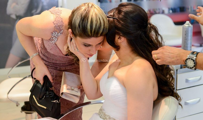 Segredos de Noiva