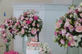Vera Flores Decoração em Flores
