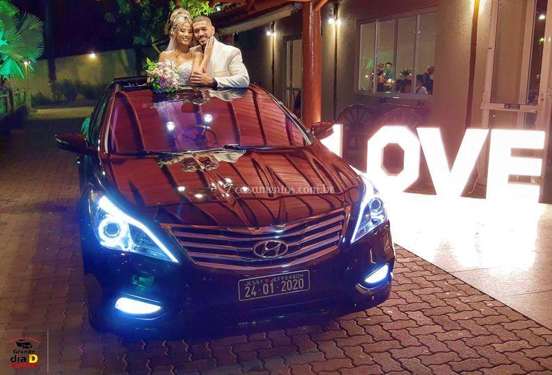 Casar de Sexta-Feira